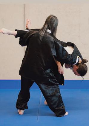 Grandmaster Taejoon Lee July 2020 Budo International