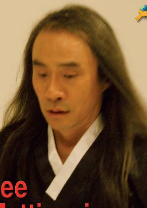 Hwa Rang Do Grandmaster Taejoon Lee October 2020 Budo International