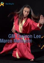 Grandmaster Taejoon Lee October 2016 Budo International