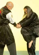 Hwa Rang Do Grandmaster Taejoon Lee March 2019 Budo International
