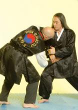 Hwa Rang Do Grandmaster Taejoon Lee August 2019 Budo International