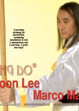 Grandmaster Taejoon Lee January 2020 Budo International