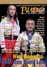 Grandmaster Dr. Joo Bang Lee February 2020 Budo International
