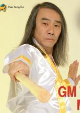 Grandmaster Taejoon Lee May 2020 Budo International